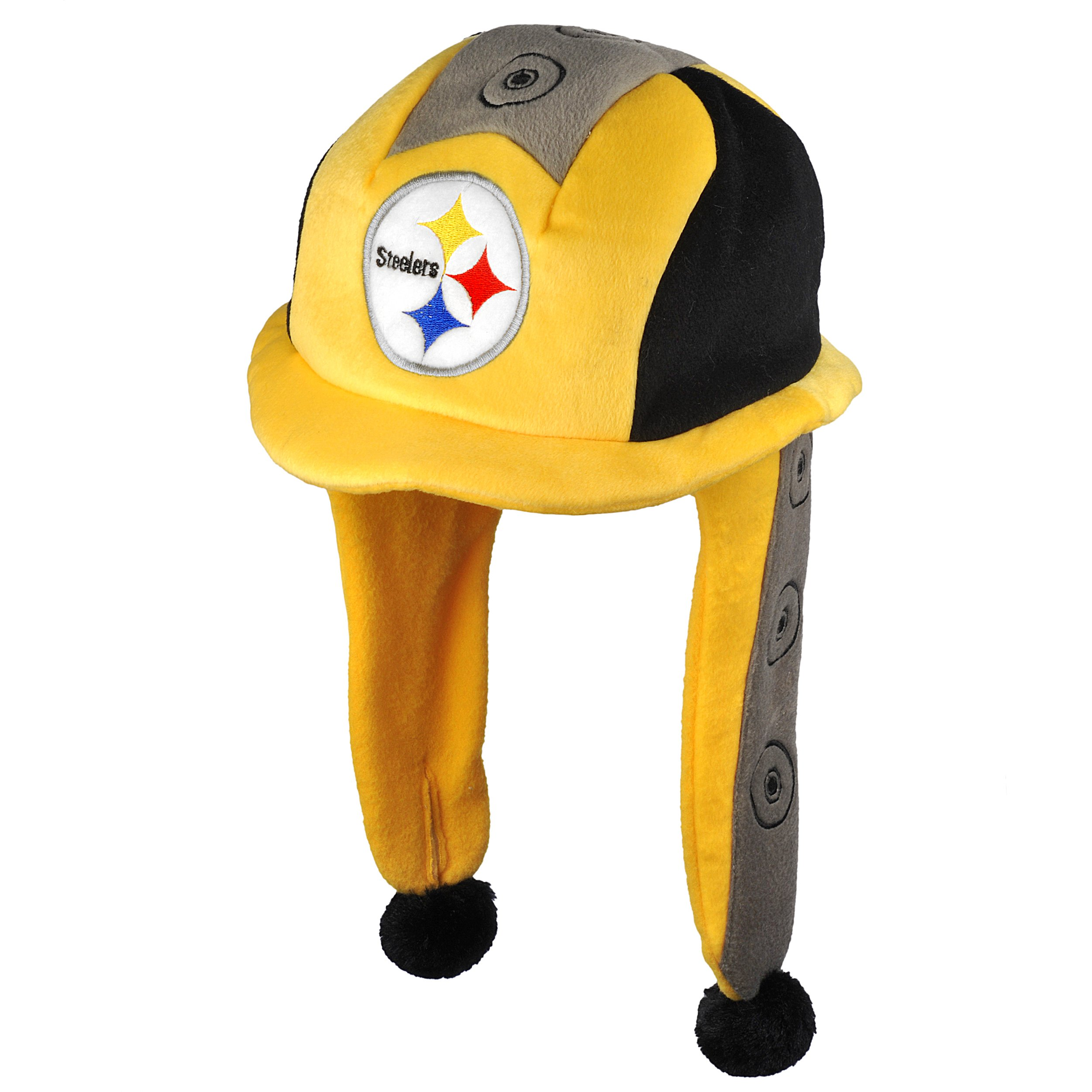 Pittsburgh Steelers 2012 Mascot Short Thematic Hat