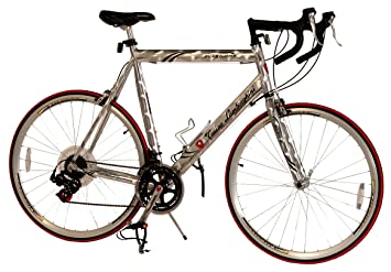 Amazon.com : Lamborghini Classica Road Bike (20 Inch Frame) : Road Bicycles  : Sports U0026 Outdoors
