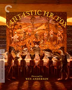 Fantastic Mr. Fox (The Criterion Collection)