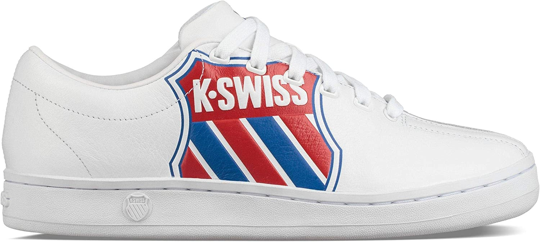 Kswiss Womens Classic 88 Big Logo