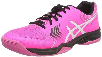 Asics Gel-Dedicate 5, Zapatillas de Tenis para Mujer, Rosa (Hot ...