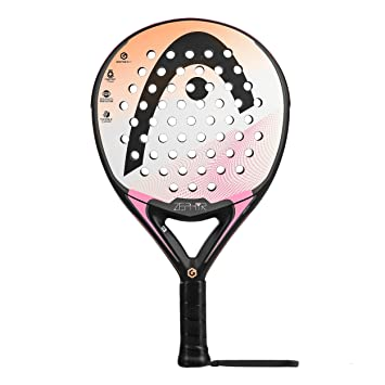 Head Graphene Touch Zephyr Tenis, Unisex Adulto, One Size: Amazon.es: Deportes y aire libre