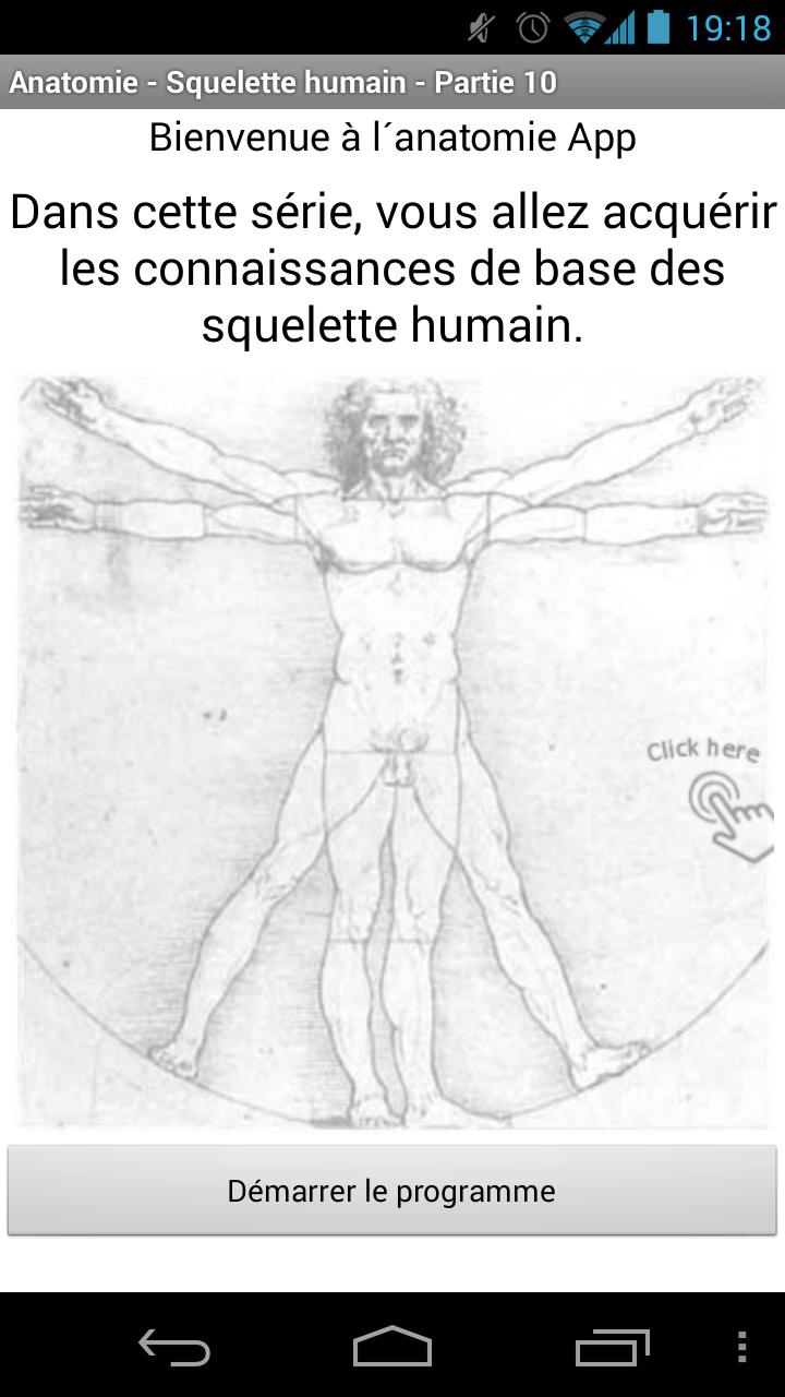 Berühmt Anatomie Und Physiologie Von Anwendungen Für Android Galerie ...