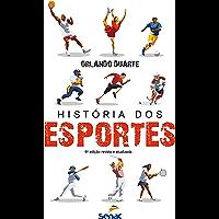 História dos esportes