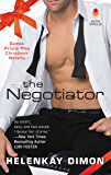 The Negotiator: A Games People Play Christmas Novella