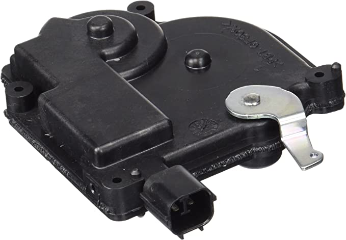 labwork Power Door Lock Actuator for 2005-2010 Honda Odyssey Models Power Sliding Door Left 72663-SHJ-A21