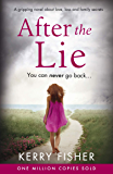 After the Lie: A gripping novel about love, loss and family secrets