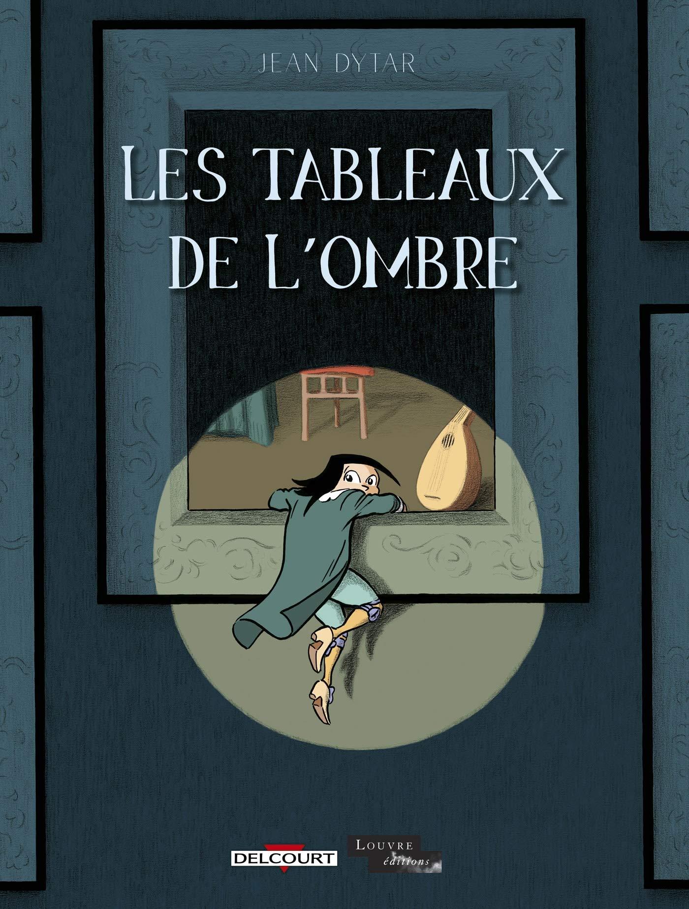6ce10bc7ab0a9 Amazon.fr - Les Tableaux de l'ombre - Jean Dytar - Livres