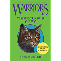 Warriors: Tigerclaw's Fury (English Edition)