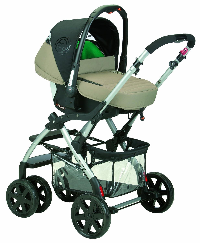 Nurse Silla Sunny Pro A - Accesorio de carrito/silla: Amazon ...