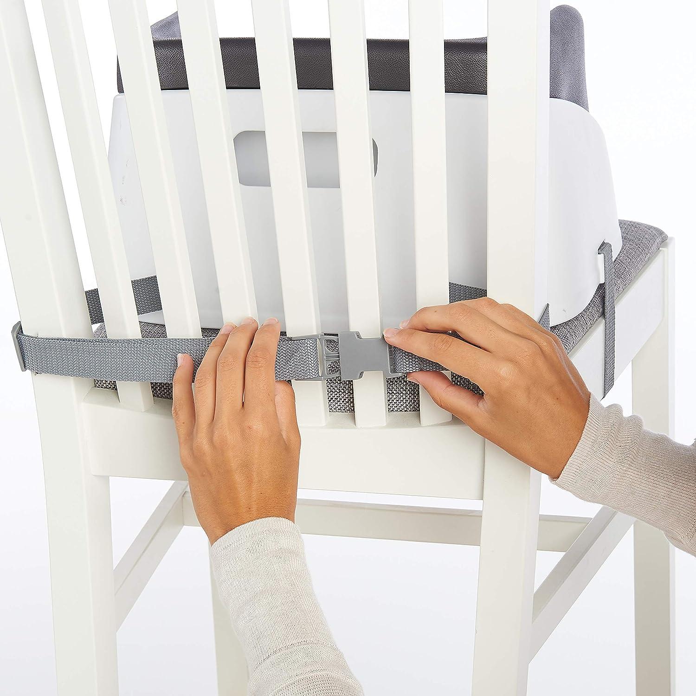 die Stuhl Erh/öhen Booster speisen Niedliche Tierdruck Flachs Kinder Zerlegbarer verstellbarer Esszimmerstuhl Erh/öHen QUUY Sitzerh/öhungen /& Boostersitze Kinder Sitzerh/öhungen f/ür Esszimmerstuhl