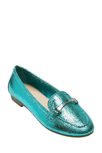 next Niñas Mocasines (Niña Mayor) EU 41: Amazon.es: Zapatos y complementos