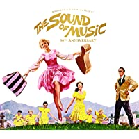 The Sound Of Music 50th Anniversary Edition Various Latest New Songs Download