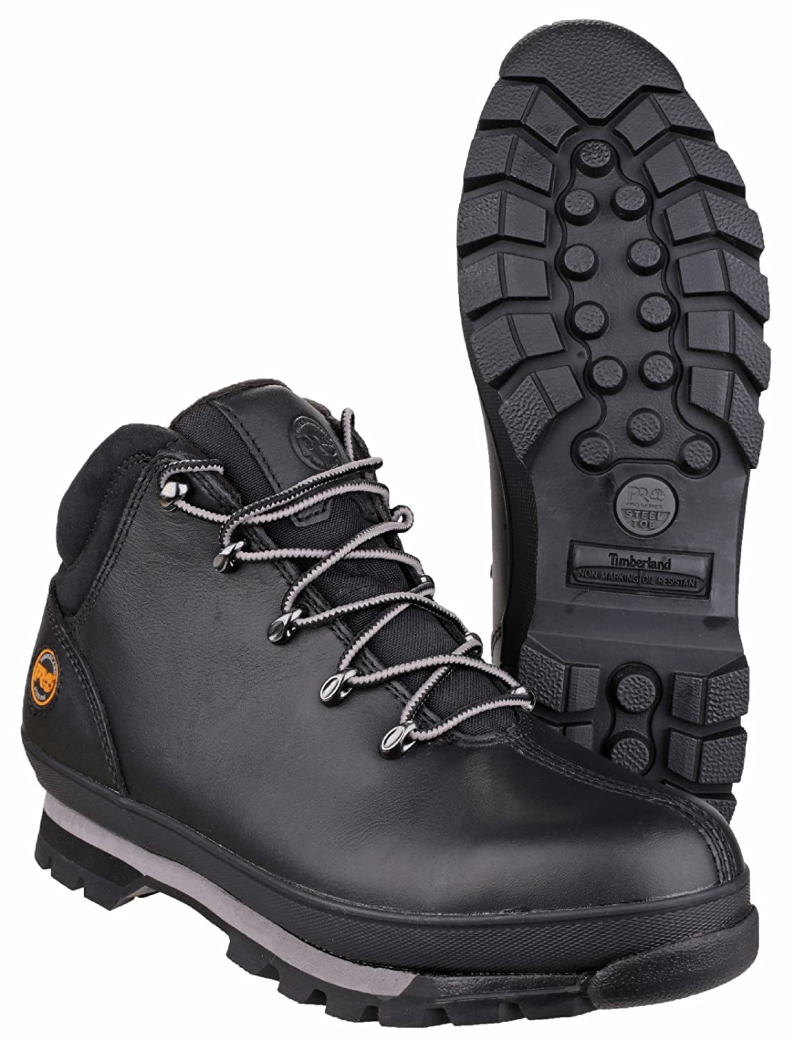 Mens Timberland Splitrock Pro Safety Boot Size 12  Amazon.co.uk  Shoes    Bags eb412c9d0cf0