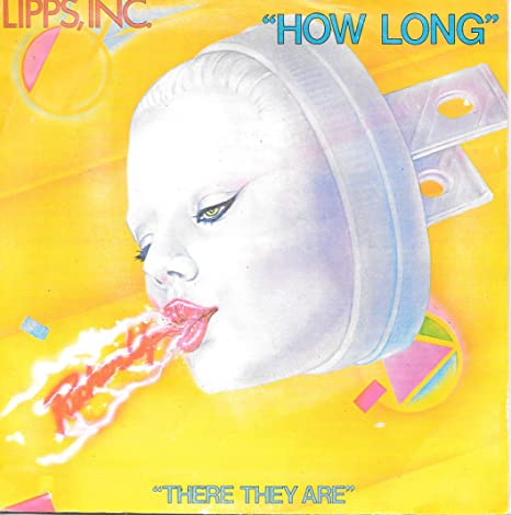 LIPPS INC / HOW LONG: LIPPS INC: Amazon.fr: Musique