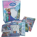 Disney Anker Frozen Bumper Activity Bag