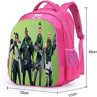 لعبة فورتنايت حقيبة ظهر فورتنايت للطلاب المدرسي مطبوع عليها فريق بطل فورتنايت حقيبة ظهر عصرية غير رسمية