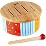 Tidlo Rainbow Drum