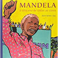 Mandela: O africano de todas as cores
