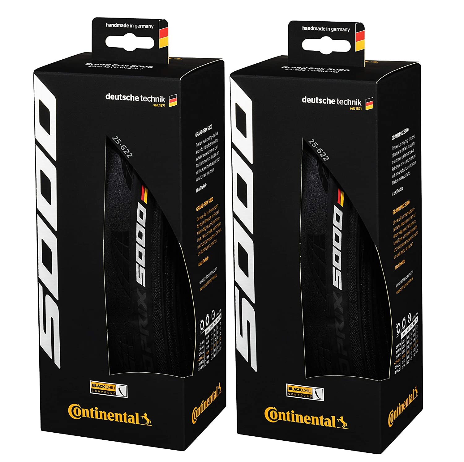 Continental Grand Prix 5000 Bicycle TIRE