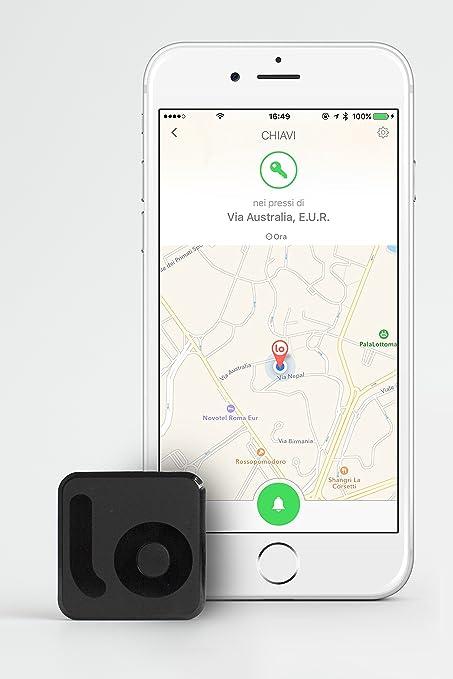 81 opinioni per Filo Portachiavi Bluetooth Ritrova Chiavi- MADE IN ITALY- Key Finder Localizza