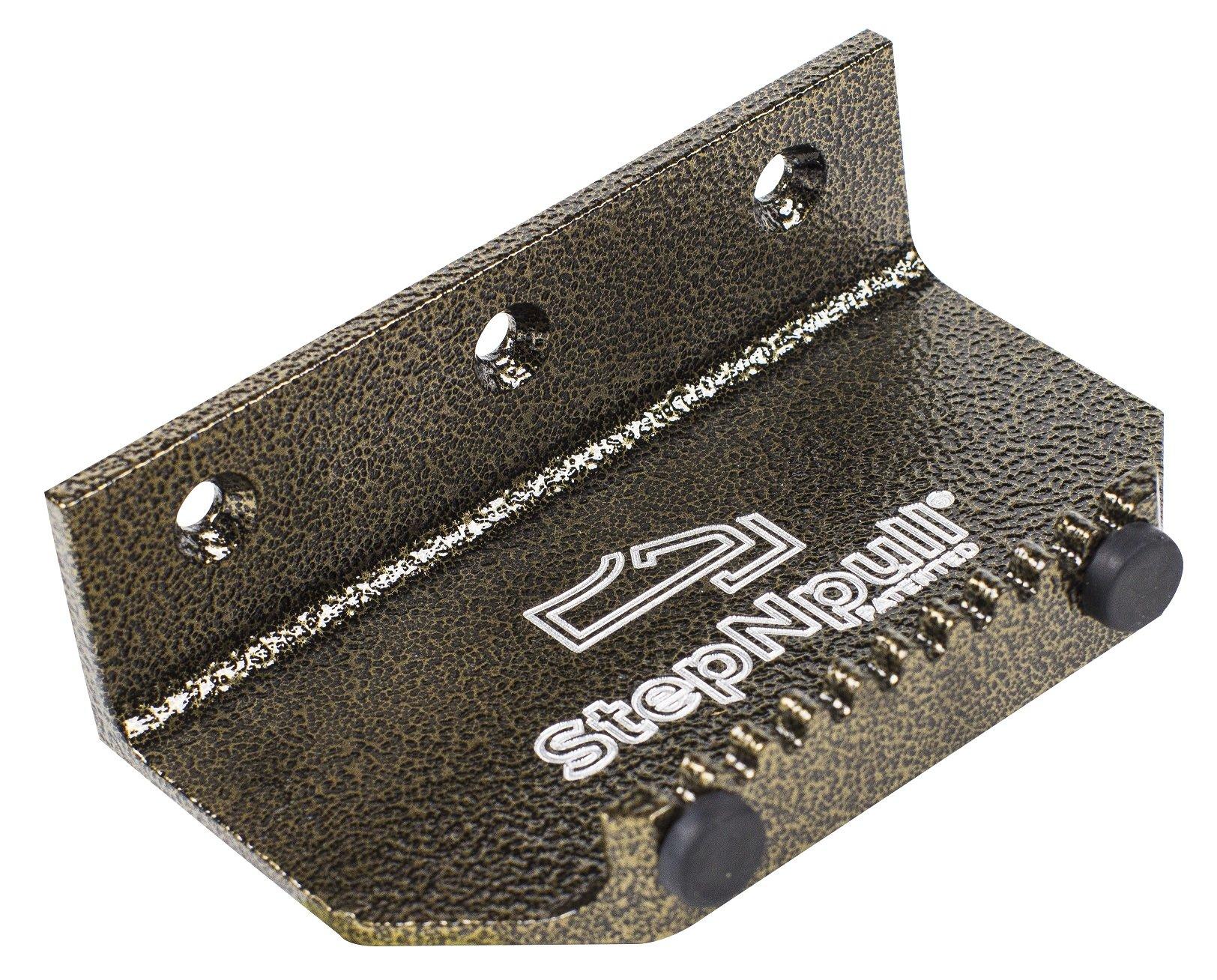 StepNpull Hands Free Door Opener (Gold-1 Piece)