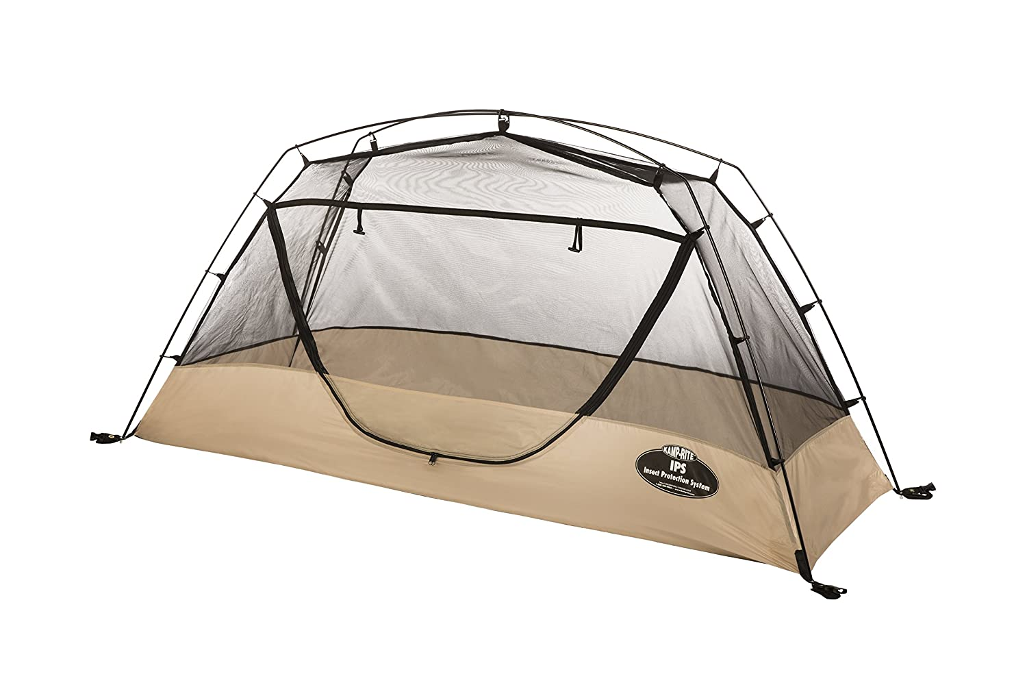 Amazon.com  K&-Rite Insect Protection System  C&ing Cots  Sports u0026 Outdoors  sc 1 st  Amazon.com & Amazon.com : Kamp-Rite Insect Protection System : Camping Cots ...