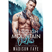 Her Rough Mountain Outlaw (Blackthorn Mountain Men Book 6) (English Edition)