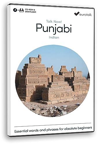 EuroTalk Talk Now! Learn Punjabi: PC-Mac: Amazon in: Video Games