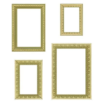 Amazon.com: Advantus TH93694 Idea-Ology Vignette Frames, Multicolor ...