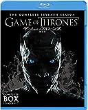 ゲーム・オブ・スローンズ 第七章:氷と炎の歌 コンプリート・セット (5枚組) [Blu-ray]