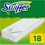 Swiffer Trocken Wischtücher Nachfüllpackung, 6x18 Tücher (neu 2x 18)