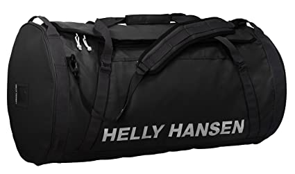 37282a889dfb Helly Hansen Duffel 2 Water Resistant Packable Bag with Optional Backpack  Straps