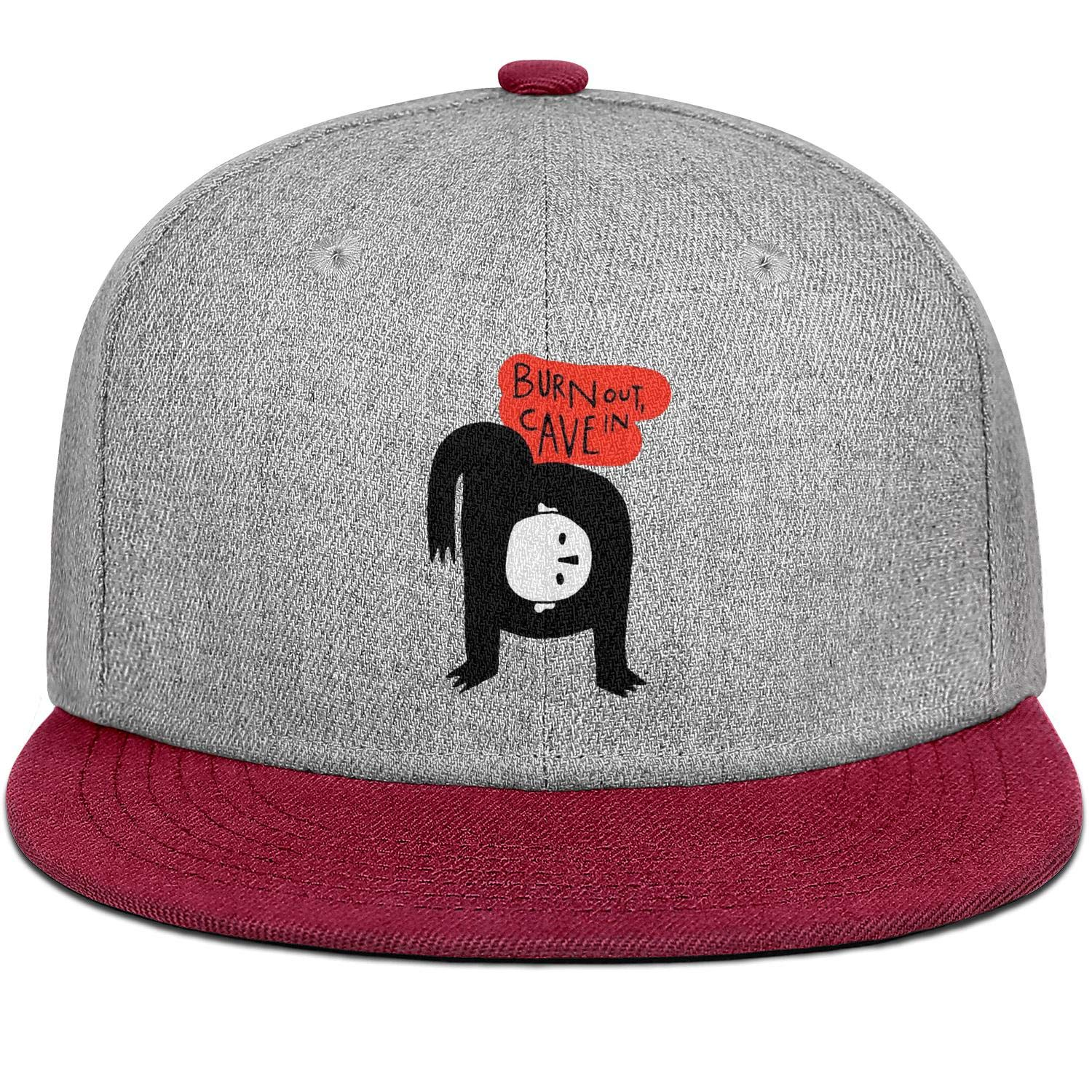 Mans Woman Kanye-West-The-Life-of-Pablo-Tour-red Cap Casual Hats Running Caps
