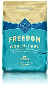 Blue Buffalo Freedom Grain Free Dry