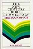 Job (The New Century Bible Commentary Series)