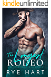 The Longest Rodeo: A Second Chance Romance (English Edition)