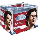 Smallville - Intégrale saison 1 à 10 [STANDARD EDITION] [Import anglais]