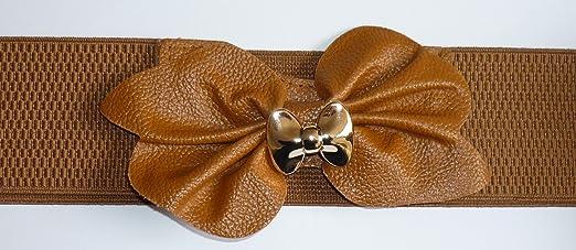 080684a425b3 Apparel Outlet - Robe bandeau avec ceinture nœud - Gigi - Femme  Amazon.fr   Vêtements et accessoires