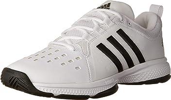 adidas Barricade Classic Bounce Tennis Shoe
