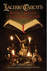Laurie Cabot's Book of Spells & Enchantments Kindle Edition