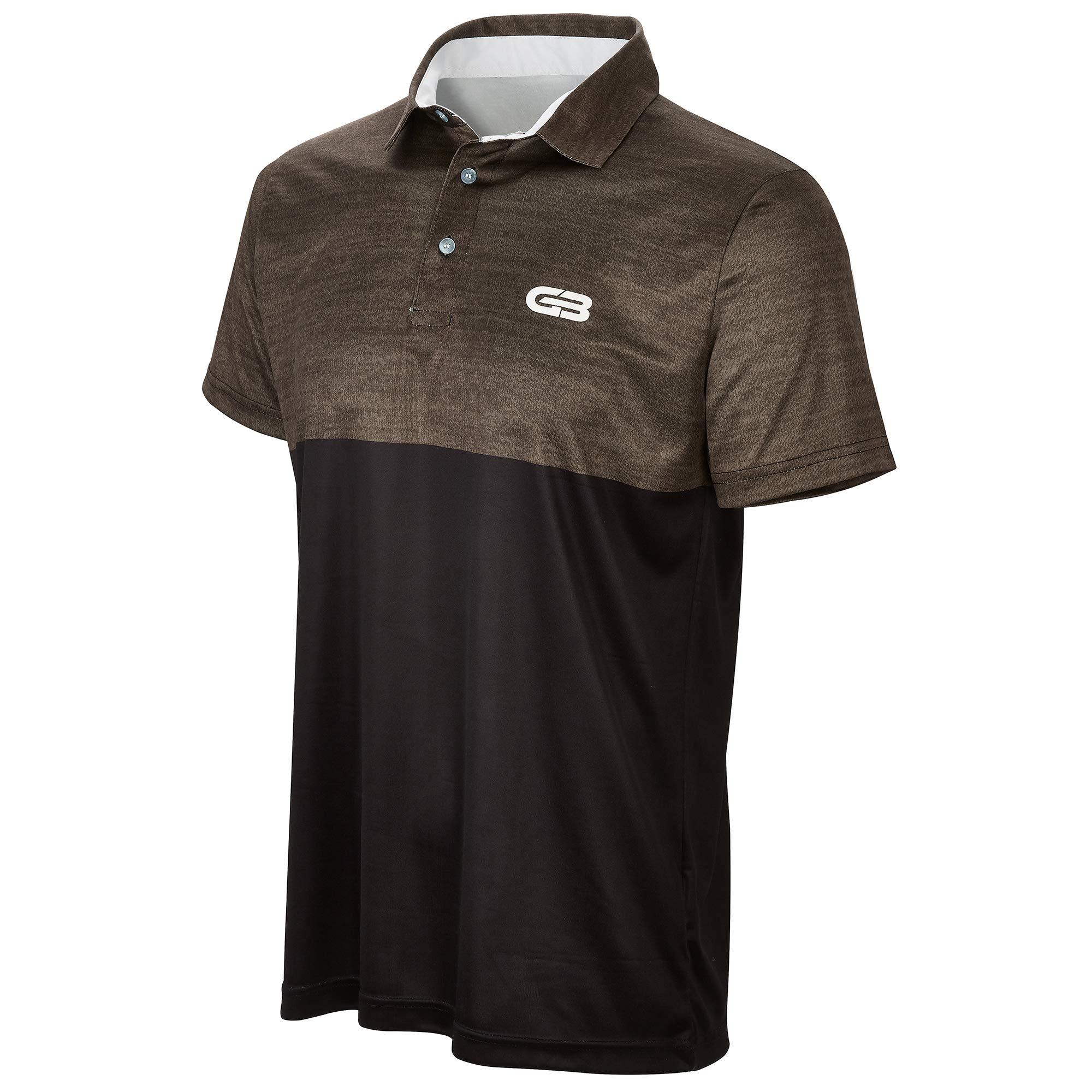 b8c3d957 Best Rated in Men's Golf Shirts & Helpful Customer Reviews - Amazon.com
