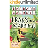 Craks in a Marriage (The Mah Jongg Mysteries Book 1)