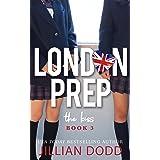 The Kiss (London Prep Book 3)