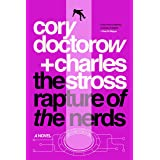 The Rapture of the Nerds: A Novel