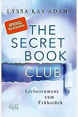 The Secret Book Club – Liebesromane zum Frühstück (The Secret Book Club-Reihe 3) (German Edition) Kindle Edition