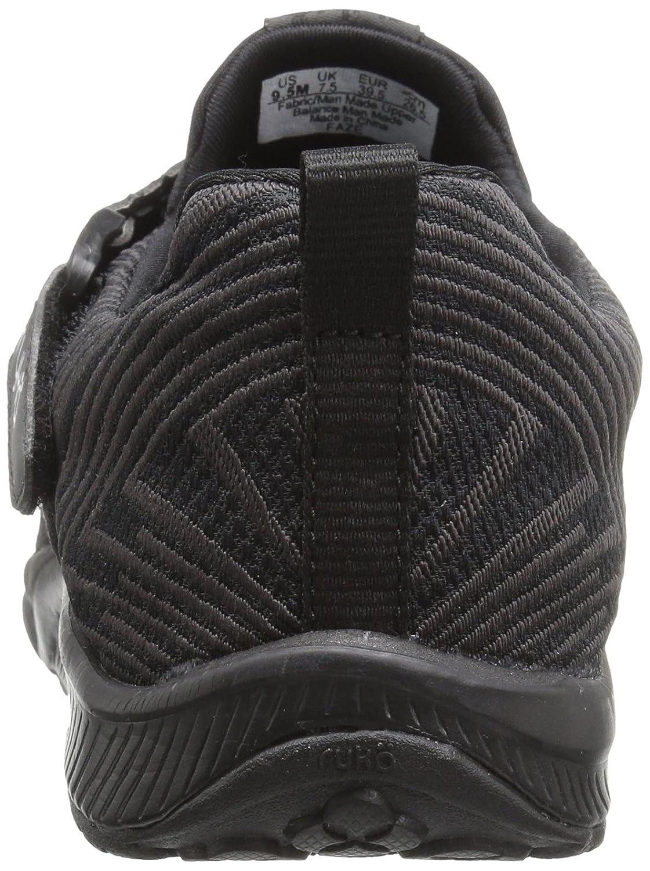 Ryka Women's Faze Cross-Trainer Shoe B071K6Y9GH 9.5 W US|Black/Black
