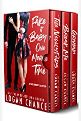 Fake It Baby One More Time: A Fake Romance Collection Kindle Edition