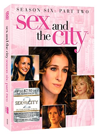 Sex and the city movie part 2