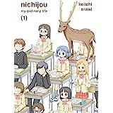 Nichijou, 1